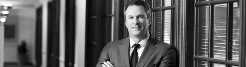 Spencer Fane attorney Richard Walters horizontal
