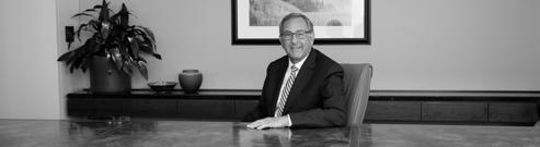 Spencer Fane attorney Stephen Weinstein horizontal