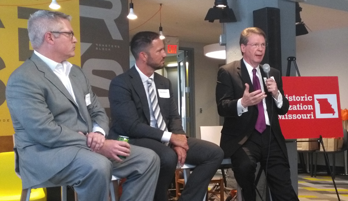 Spencer Fane Hosts Historic Revitalization for Missouri Panel Discussion