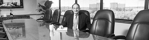 Spencer Fane attorney Pete Heaven_horizontal