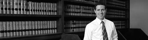 Spencer Fane attorney Mark Cole_horizontal