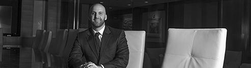 Spencer Fane attorney Eric Combs_horizontal