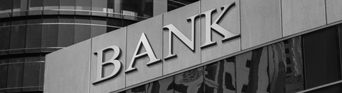 Banking and Financial Services Header Image