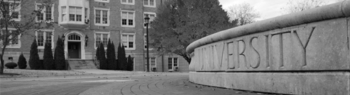 Higher Education Header Image