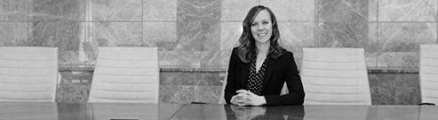 Spencer Fane attorney Nicole Nowak_horiz