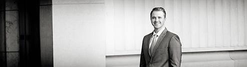 Spencer Fane attorney Preston Enoch_horizontal