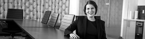 Spencer Fane attorney Melissa Posner Jarrett_horizontal