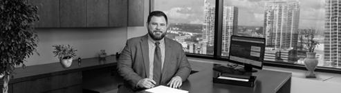 Spencer Fane attorney Doug Knox_horizontal
