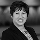 Spencer Fane attorney Erin Bustamante-Trinidad