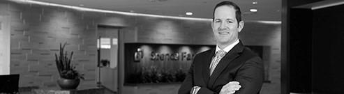 Spencer Fane attorney Tom George_horizontal