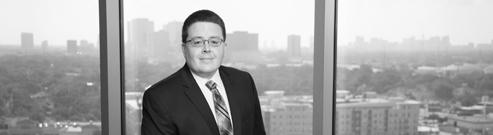 Spencer Fane attorney David Brininger_horizontal