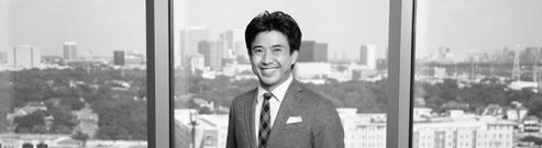 Spencer Fane attorney Jeff Lin_horizontal