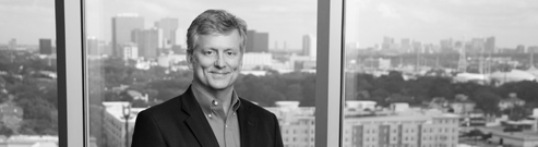 Spencer Fane attorney Fred Johnson_horizontal