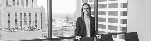 Spencer Fane attorney Deena Duffy_horizontal