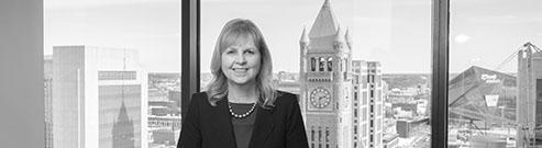 Spencer Fane attorney Karen Olson_horizontal