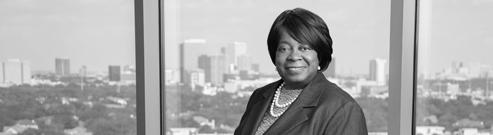 Spencer Fane attorney Ruthie White_horizontal
