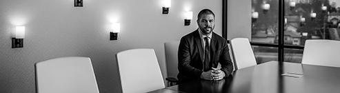 Spencer Fane attorney Adam Holmes_horizontal