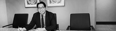 Spencer Fane attorney Seong Hong_horizontal