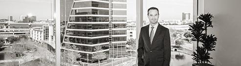 Spencer Fane attorney Chris Summers_horizontal