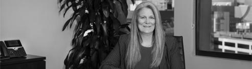 Spencer Fane attorney Linda Williams_horizontal