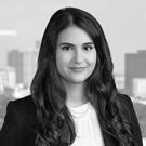 Spencer Fane attorney Rachael Thomson