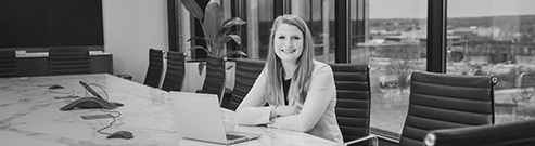 Spencer Fane attorney Kate Davis_horizontal