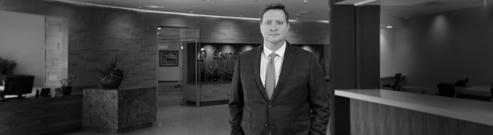 Spencer Fane attorney Brenden Desmond_horizontal