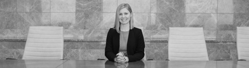 Spencer Fane attorney Hannah Seifert_horizontal