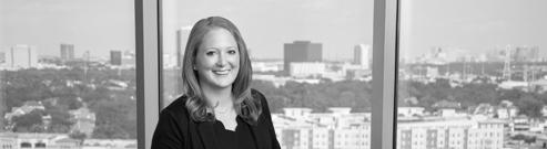 Spencer Fane attorney Megan Clontz_horizontal