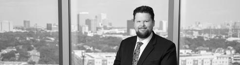 Spencer Fane attorney Chad Henson_horizontal