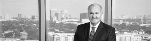 Spencer Fane attorney Gerrit Pronske_horizontal