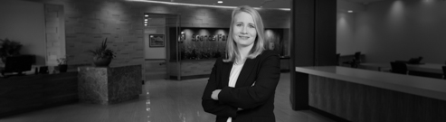 Spencer Fane attorney Megan Treseder_horizontal