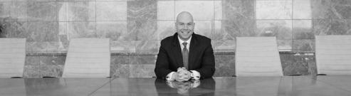 Spencer Fane attorney Jon Watson_horizontal