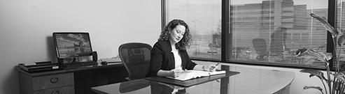Spencer Fane attorney Natalie Miller_horizontal