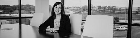 Spencer Fane attorney Jessica Hill_horizontal
