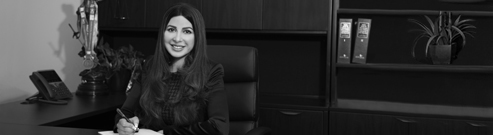 Spencer Fane attorney Ayesha Mehdi_horizontal