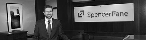 Spencer Fane attorney Jake Kohut_horizontal