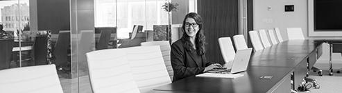 Spencer Fane attorney Amy Lewandowski_horizontal