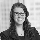 Spencer Fane attorney Amy Lewandowski