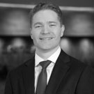 Spencer Fane attorney Evan Stephenson