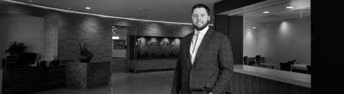 Spencer Fane attorney Mike Kaufmann_horizontal