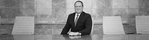 Spencer Fane attorney Nate Barker_horizontal