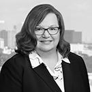 Spencer Fane attorney Cheryl Burtzel