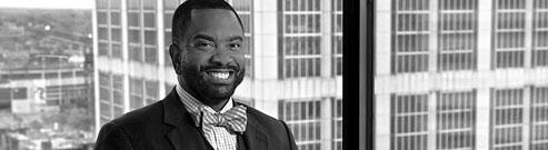 Spencer Fane attorney James Crumlin_horizontal