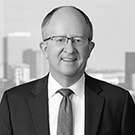 Spencer Fane attorney Jim Lodoen